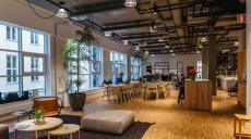 BSK Arkitekters kontor kan vinna Svenska Ljuspriset