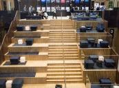 CBRE flyttar till STUDIO i Malmö