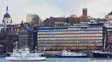 Co-workingkoncept till Glashuset