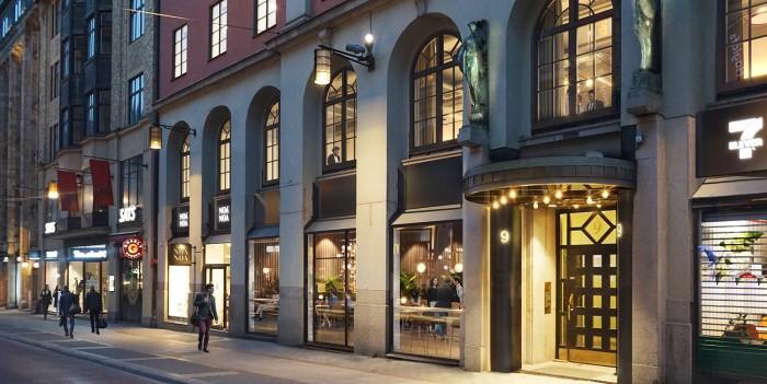 Kungsgatan 7-15 blir Convendums nästa satsning i Stockholm.