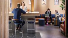 Fastighetskoncern investerar i coworking