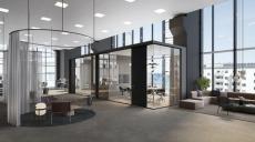 Fler hyresgäster väljer Hall 7 i Västra Hamnen