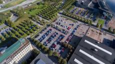Geely förvärvar mark på Lindholmen