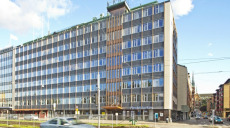 Handelsbanken förlänger och utökar hos Wallenstam