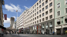 HBO Nordic har flyttat till Kungsgatan i Stockholm