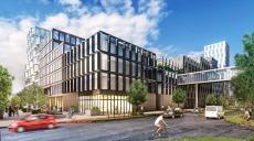 Möjlighet för 600 nya arbetsplatser i Brunnshög