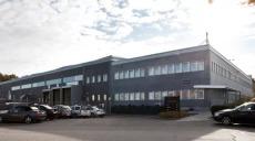 Newbody flyttar sitt huvudkontor