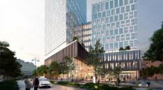 Ny hyresgäst klar till Skanskas kontorsprojekt Citygate