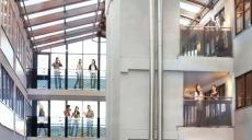 Öppnar ny kontorsvåning vid Korsvägen