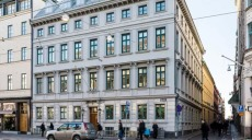 Regus öppnar nytt företagscenter i Göteborg