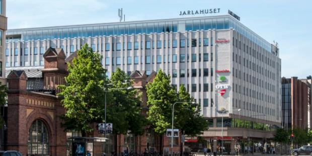 Spotify hyr ny lokal i centrala Stockholm