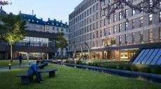 Stor uthyrning på sju år i fastighet på Kungsholmen