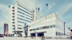 Studio Stockholm omvandlar Länsförsäkringars nya kontor