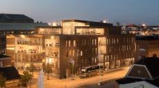 Tele2 väljer kvarteret Sirius i Malmö