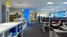 Upprop för bättre belysning på arbetsplatsen