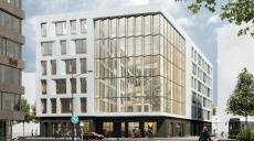 Wihlborgs byggstartar kontorshus i Hyllie